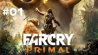 Far Cry Primal  **Prehistoryk 3D**