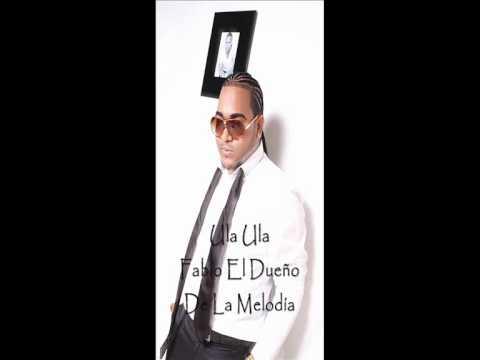 Ula Ula - Fabio El Dueño De La Melodía - Zumba