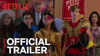 Best. Worst. Weekend. Ever. | Official Trailer [HD] | Netflix