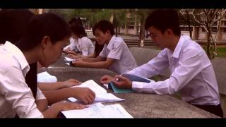 MV Cây Đàn Sinh Viên - Đại Học Quy Nhơn