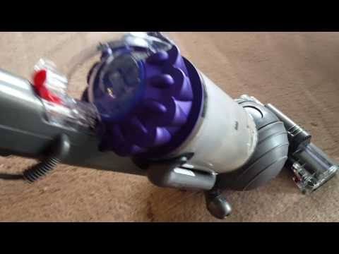 Dyson Cinetic Big Ball Animal Unboxing Assembly Doovi