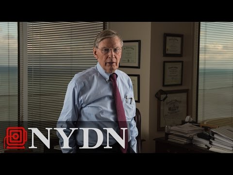 A Talk With Bud Selig: Long Running Baseball Commissioner On Career And Baseball