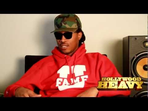 "Future: ""I've Been Broke & I Don't Want to Go Back"" (Hollywood Heavy)"