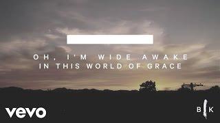 Gambar cover Bryan & Katie Torwalt - World Of Grace (Lyric Video)