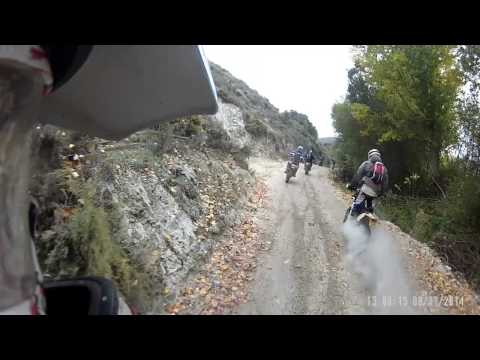 Trailworld Trabuco Nov 2014 pt 2