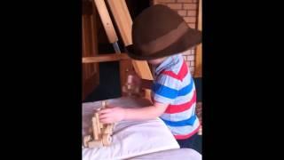 видео Отзыв о частной школе Школа раннего детского развития