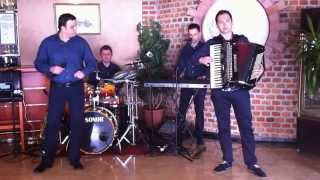 MAESTRAL BAND - OHRID(inLive) - Licna Jovano