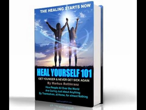 Looking for Holistic Doctors in New Jersey? Heal Yourself 101 E-book