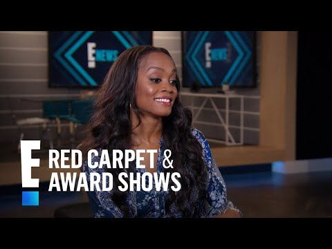 Rachel Lindsay Lists Pros & Cons of Final 4 | E! Live from the Red Carpet