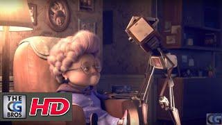 """CGI 3D Animated Short HD: """"Tea Time"""" - by ESMA"""