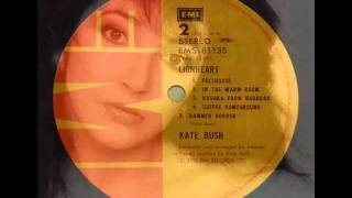KATE BUSH -- #9 -- Coffee Homeground