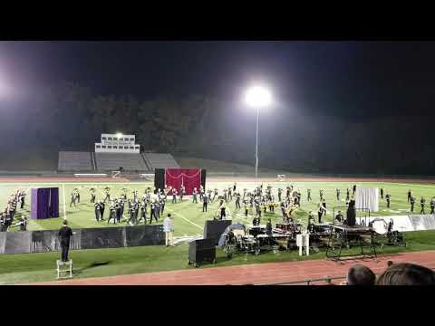 Francis Howell High School Marching Band 2018