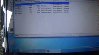 Como resolver o problema da rede wireless e do bluetooth do notebook Itautec W7415 ou W7410