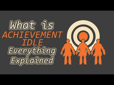 What Is Achievement Idle In Team Fortress 2? Everything Explained Ep 37