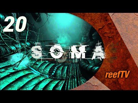 NEE!! \\ SOMA in Afrikaans 20