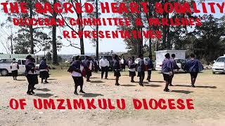 SACRED HEART SODALITY JERUSALEMA DANCE 24SEP2020 WEB