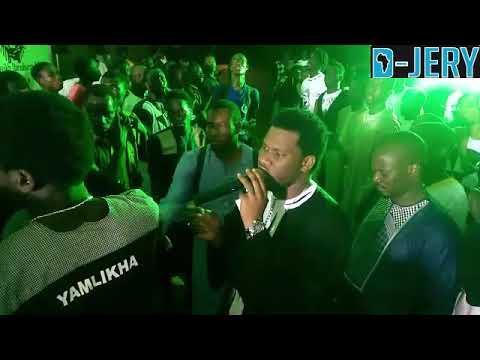 [Vidéo Digital Jéry] Thiant annuel Dieuppeul 2018: Sikar de Serigne Abdou Khoudoss Mbacké Kara