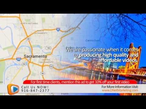 Sacramento Video Production Company In Sacramento CA