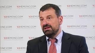 Novel therapeutic options for Waldenström's macroglobulinemia