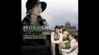 Brideshead Revisited Score - 06 - Arcadia - Adrian Johnston