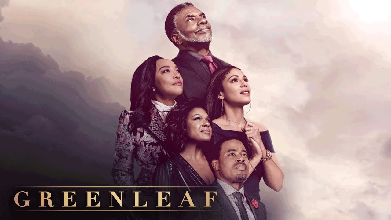Official Trailer: Greenleaf Season 5 | Greenleaf | Oprah Winfrey Network -  YouTube
