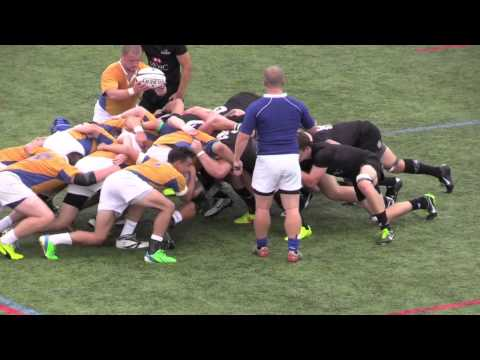 PC Rugby vs Roger Williams