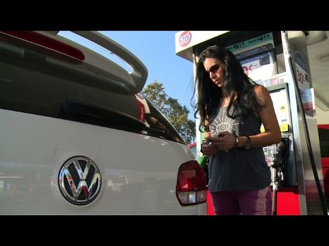 American Volkswagen owners angry over diesel emissions scam