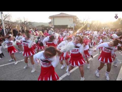 Carnaval 2017 a Collbató