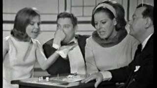 Skattkammarön ur ESTRAD 1967