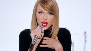 Taylor Swift - Shake It Off (Karaoke/Instrumental) + LYRICS