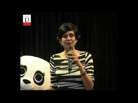 Mandira Bedi Talks About Her Experience of Singapore Tourism With Media