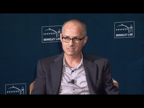 Conversation with Omar Yaghi