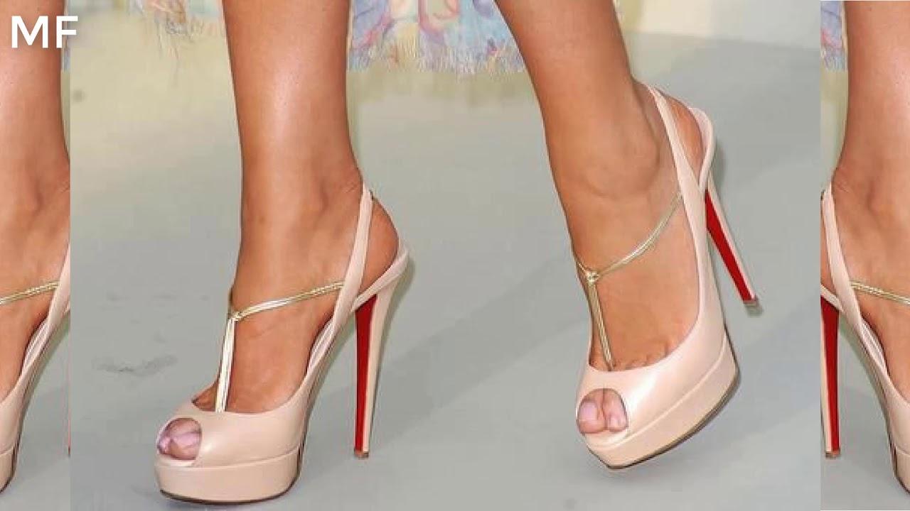 Nueva Mujer Zara De Youtube Zapatos Moda Colección CwqISnBnt1