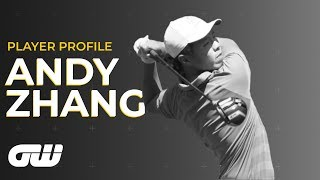 The Future of Chinese Golf? | Andy Zhang Player Profile | Golfing World