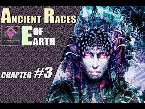 Mysteries of Atlantean - Secret of the Kings of Atlantis | Ancient Races #3: