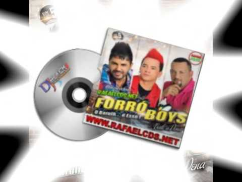 Forró Boys Vol 5 - Baladeiro