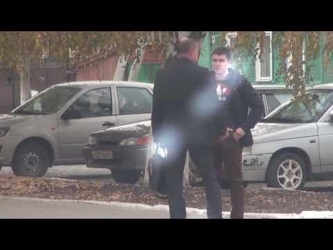 Задержание адвоката из Балакова
