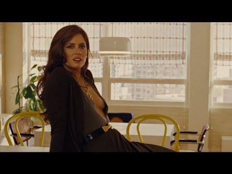 Amy Adams sexiest s in American Hustle