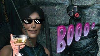 Shadow of the Tomb Raider Croft Edition #5 МАКСИМАЛЬНАЯ СЛОЖНОСТЬ