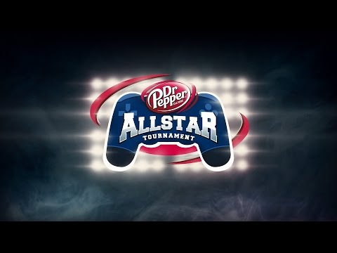 Dr Pepper Allstar Tournament 2015 - Official Trailer