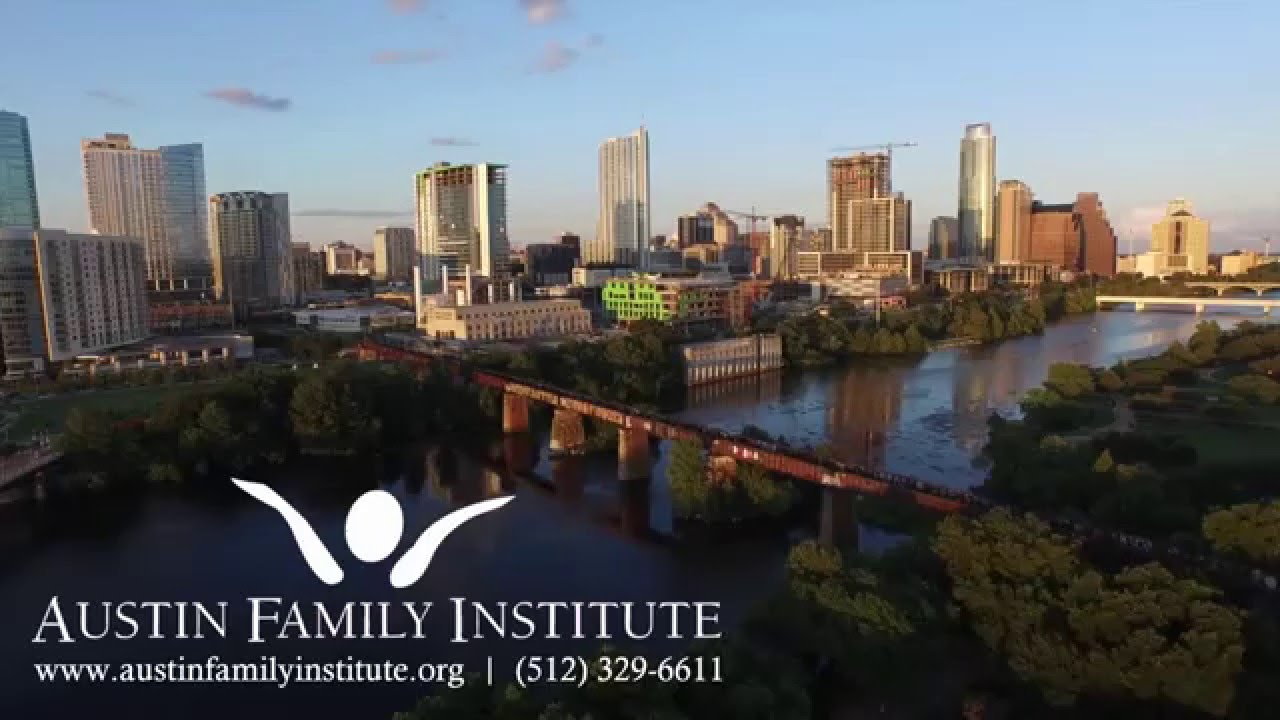 We Are Austin Family Institute Youtube