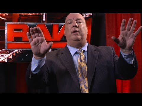 Paul Heyman recalls The Beast's encounter with Goldberg: WWE Network Pick of the Week, Nov. 17, 2017