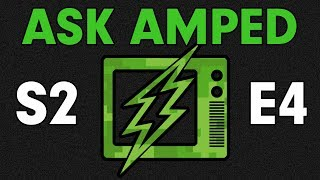 Ask Amped | Season 2 Episode 4 - Local fields, MILSIM newbs, and practicing safe trades