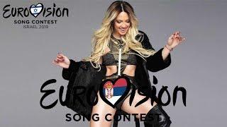 Eurovision 2019: Who Should Represent Serbia