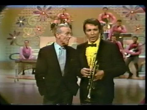 Hollywood Palace 3-31 Fred Astaire (host), Barrie Chase, Herb Alpert, Louis Nye