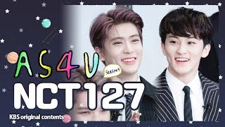 ENG SUB/ 어송포유 S5E3 NCT127 편 A Song For You 5 │ ep3-NCT127