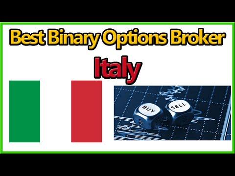 Regulated Binary Options Brokers