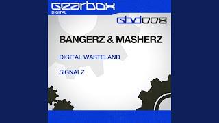 Digital Wasteland (Original Mix)