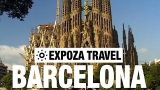 Barcelona (Spain) Vacation Travel Video Guide(2166 Hotels in Barcelona - Lowest Price Guarantee ▻ http://goo.gl/0agMrd Travel video about destination Barcelona in Spain. Barcelona is one of the most ..., 2013-08-13T01:50:57.000Z)