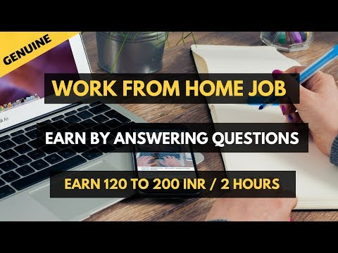 Online Tutoring Jobs from Home India